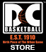 DC Basketball Store