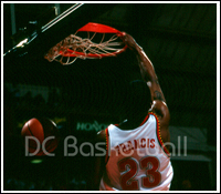 DC Basketball